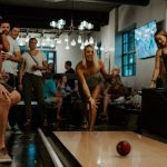 Bowling is one of the activities you can use for Meetup dating.