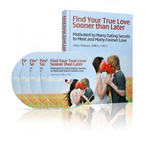 Online program for marriage minded people who are looking to find true love fast.