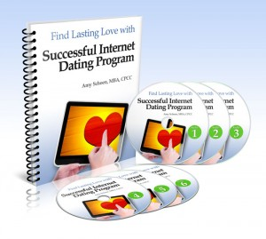 Successful Internet Dating Program by Amy Schoen.