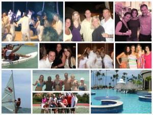 Punta Collage Image
