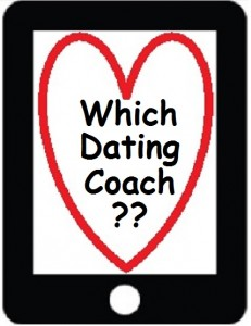 Which Dating Coach Image