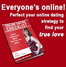 Why you havent found your true love online yet
